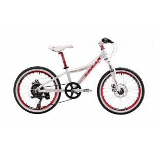 Велосипед детский Lorak Magic 20 6Sp (2016)