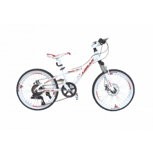 Велосипед детский Lorak Magic 20 7Sp (2016)