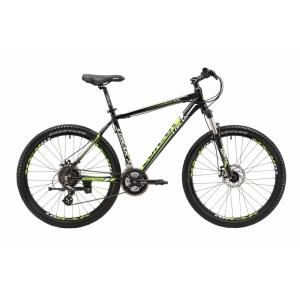 Велосипед горный Lorak 2.0 (2016)