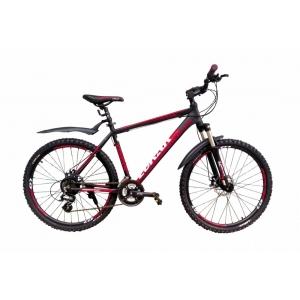 Велосипед горный Lorak 3.0 (2016)
