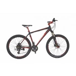 Велосипед горный Lorak 3.0 HD (2016)