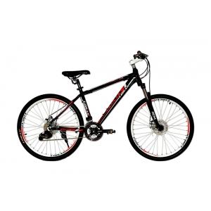 Велосипед горный Lorak 4.0 (2016)