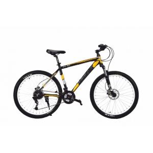 Велосипед горный Lorak 5.0 (2016)