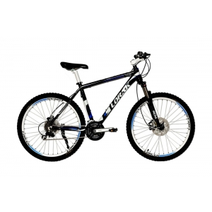 Велосипед горный Lorak LX 50 26