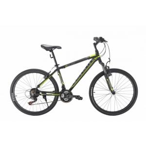 Велосипед горный Lorak Zoom (2016)