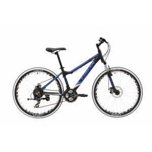 Велосипед горный Lorak Race 26 (2016)