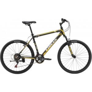 Велосипед горный Lorak Max 100 (2016)