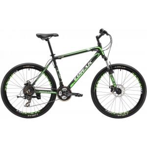 Велосипед горный Lorak Max 200 (2016)