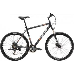 Велосипед горный Lorak Max 27,5 (2016)