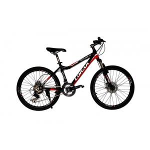 Велосипед подростковый Lorak Dynamic 24 (2016)