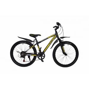 Велосипед подростковый Lorak Junior 246 Boy (2016)