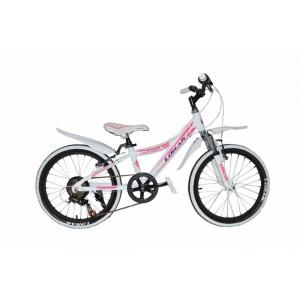 Велосипед подростковый Lorak Junior 246 Girl (2016)