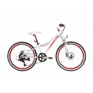 Велосипед подростковый Lorak Magic 24 6Sp (2016)