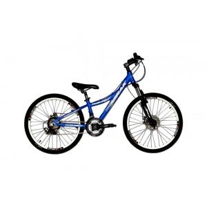 Велосипед подростковый Lorak Magic 24 21Sp (2016)