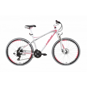 Велосипед женский Lorak Glory 1000 (2016)