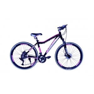 Велосипед женский Lorak Glory 300 (2014)