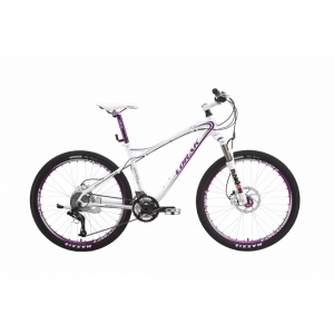 Велосипед женский Lorak Glory 4000 (2016)