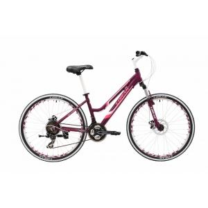 Велосипед женский Lorak Glory 7 (2016)
