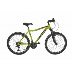 Велосипед женский Lorak Glory Lite 10 (2016)