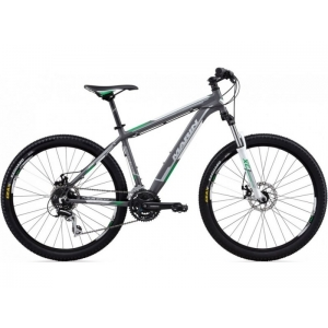 Горный велосипед Marin Pioneer Trail Disc (2013)