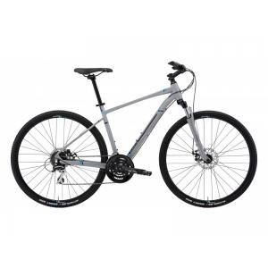 Горный велосипед Marin San Rafael DS2 (2015)