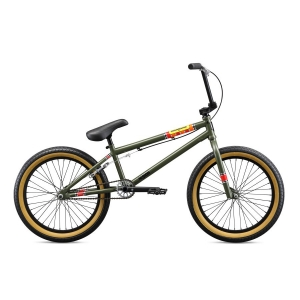 Bmx велосипед Mongoose Legion L100 21.0 (2019)