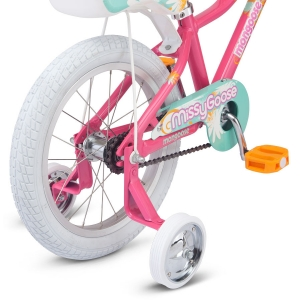 Детский велосипед Mongoose Missygoose 16 W (2019)