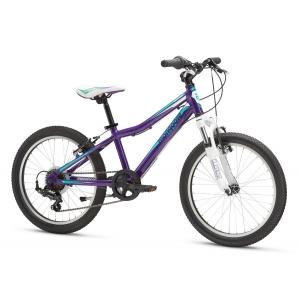 Детский велосипед Mongoose Rockadile 20 Girl (2016)