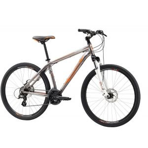 Горный велосипед Mongoose Switchback Expert 27.5 (2015)