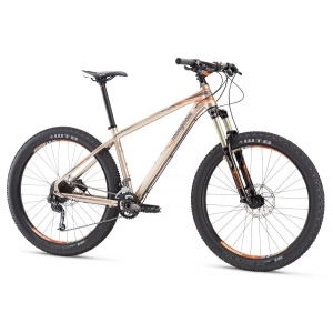 Горный велосипед Mongoose Ruddy Comp 27.5+ (2016)