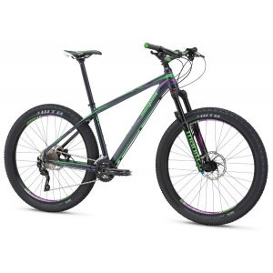 Горный велосипед Mongoose Ruddy Expert 27.5+ (2016)