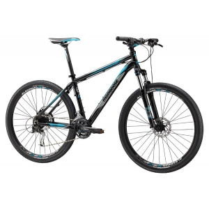 Горный велосипед Mongoose Tyax Comp 27.5 (2015)