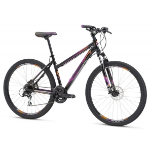 Женский велосипед Mongoose Switchback Expert Women (2016)