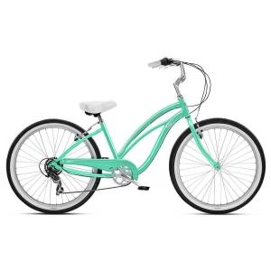 Круизер велосипед Nirve BEACH LADIES 7-SPEED (2018)