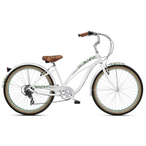 Круизер велосипед Nirve SAVANNAH 7-SPEED (2018)
