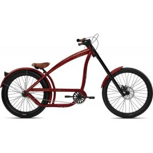 Круизер велосипед Nirve SWITCHBLADE 3-SPEED (2018)