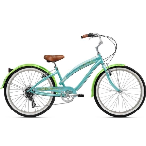 Круизер велосипед Nirve WISPY 7-SPEED (2018)