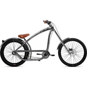Круизер велосипед Nirve CANNNIBAL 3-SPEED (2017)