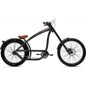 Круизер велосипед Nirve SWITCHBLADE 3-SPEED (2017)