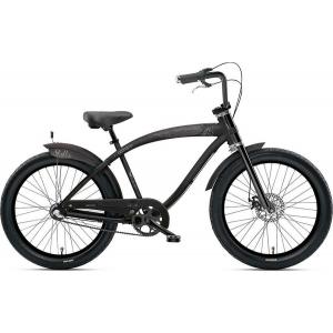 Круизер велосипед Nirve SKULLS 3-SPEED (2018)