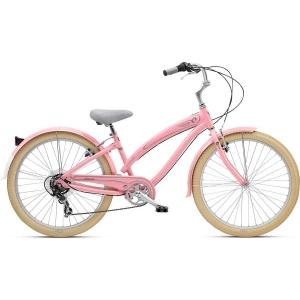 Круизер велосипед Nirve CLASSIC LADIES 7-SPEED (2018)