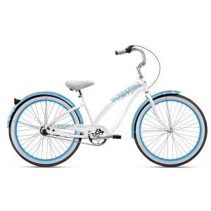 Круизер велосипед Nirve LAHAINA 3-SPEED (2018)