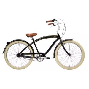 Круизер велосипед Nirve Classic 7sp (2014)