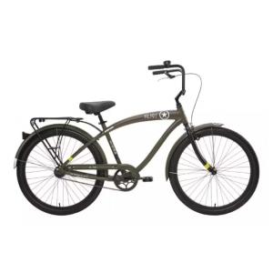 Круизер велосипед Nirve Kilroy 3sp (2014)