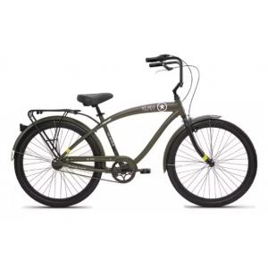 Круизер велосипед Nirve Kilroy 3sp (2015)