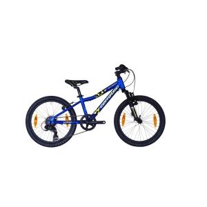 Детский велосипед Corratec X VERT KID 20 (2019)
