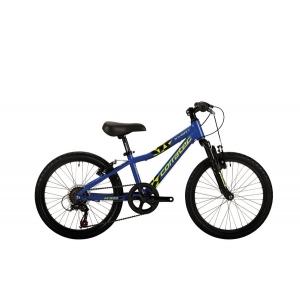 Детский велосипед Corratec X VERT KID 20 (2018)