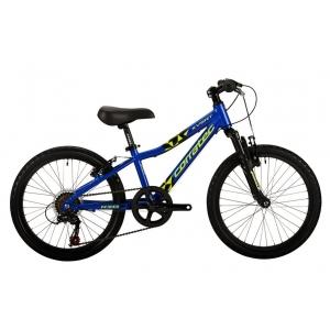 Детский велосипед Corratec X VERT KID 20 (2017)