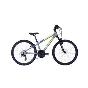 Подростковый велосипед Corratec X VERT TEEN 24 (2019)