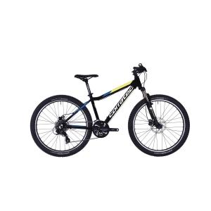 Подростковый велосипед Corratec X VERT ROCK 26 (2019)